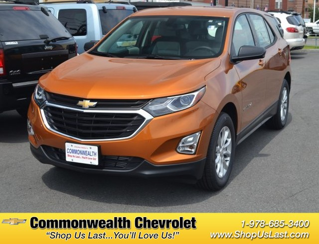 New commonwealth chevrolet Commonwealth motors used cars