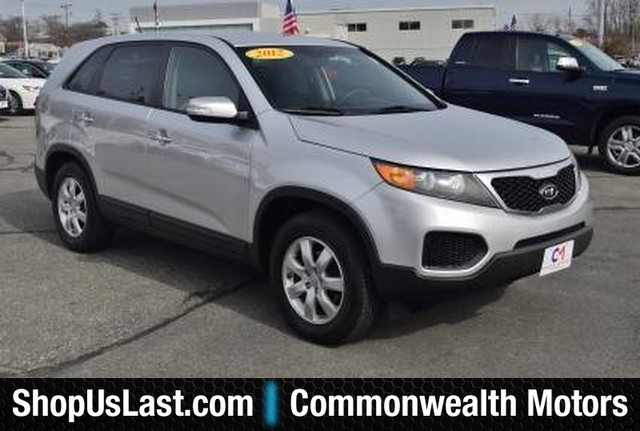 Pre Owned 2017 Kia Soo Lx Suv In Lawrence K8365b Commonwealth